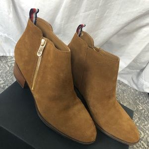 Tommy Hilfiger ruthee ankle boots